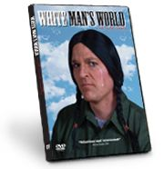 White Man's World